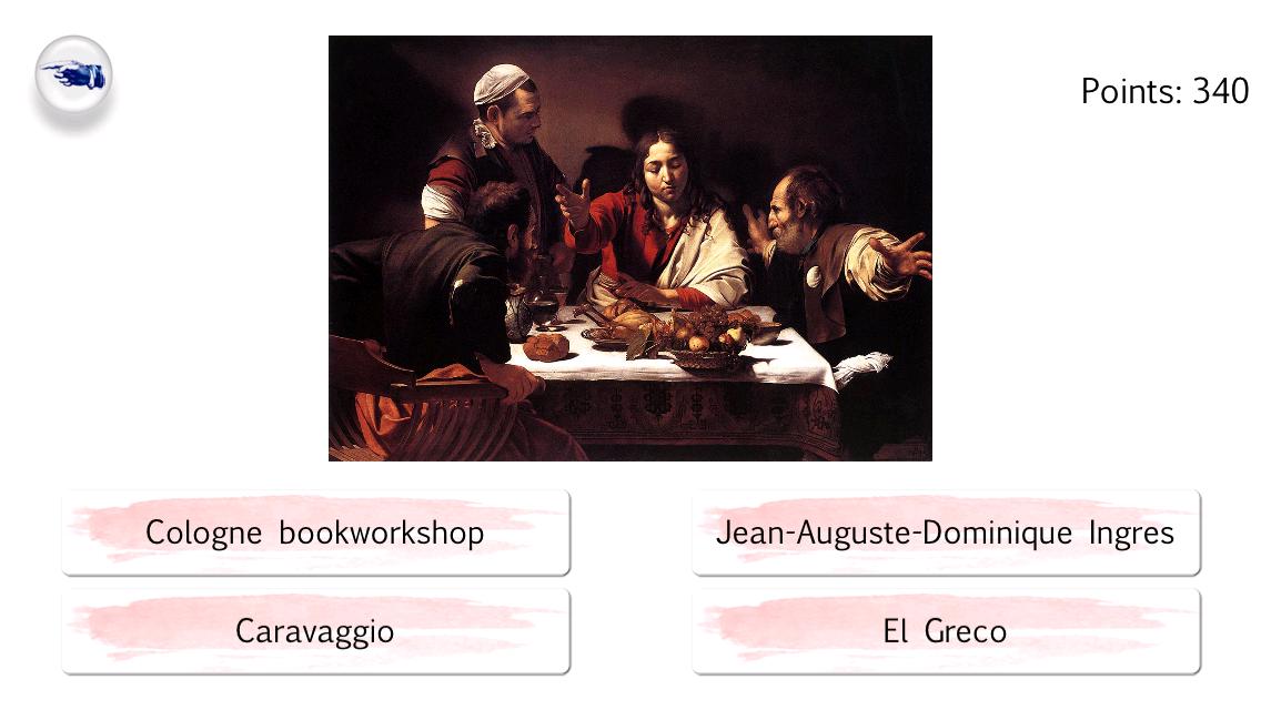 Art Explained Quiz