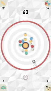 Rotatetris Screenshot