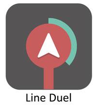 Link zu Line Duel